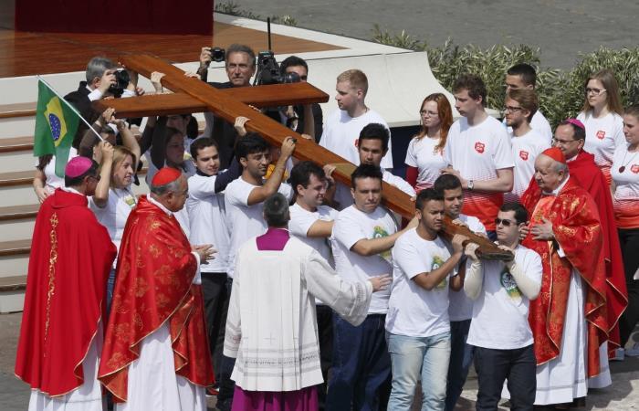 Polsko je silně katolická země